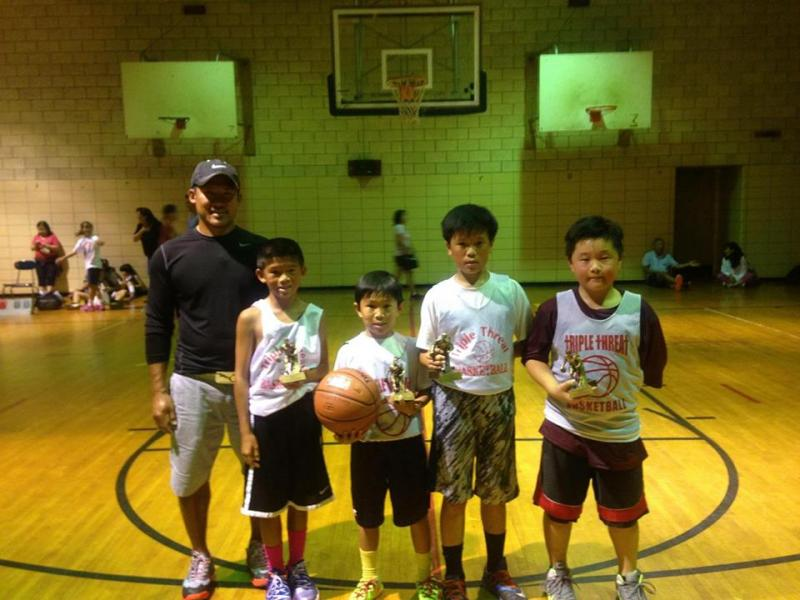 be80f45db59b Fastball has partnered with the Cherry Hill Chinese Christian Church to  bring you the Triple Threat Basketball League. We volunteer our time to  give back to ...
